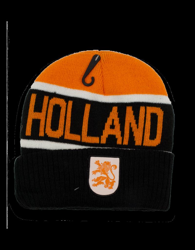 Toque - Holland Lion, Black