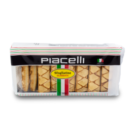 Piacelli Puff Sfogliante Cookies 200g