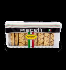 Piacelli Puff Sfogliatelle Cookies 200g