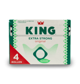 King Extra Strong 4pk