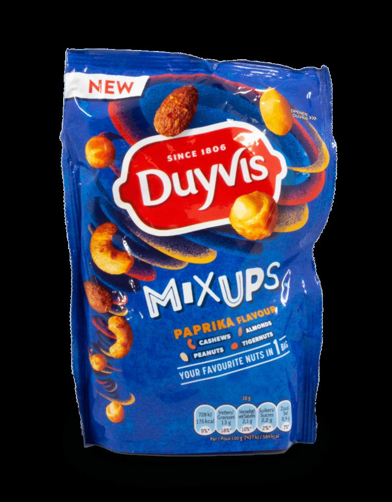Duyvis Duyvis Mixups - Paprika 175g