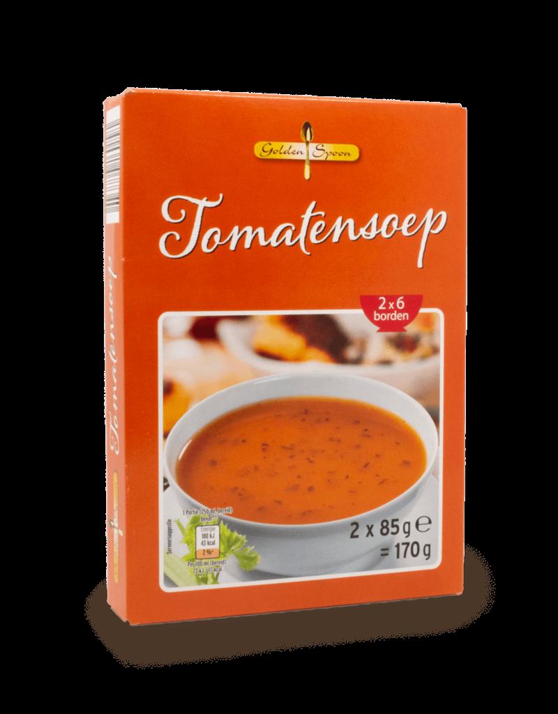 Golden Spoon Golden Spoon Soup Mix - Tomato 108g