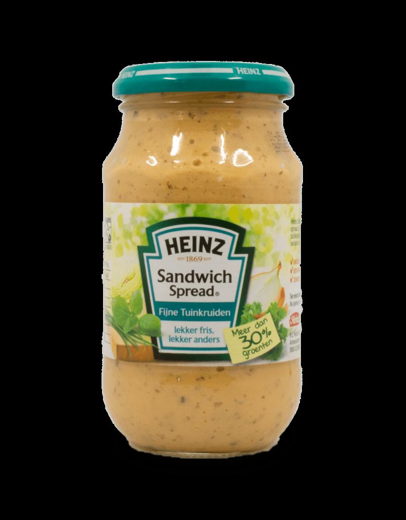 Heinz Heinz Sandwich Spread - Herb 285ml