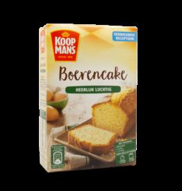 Koopmans Boerencakemeel Farmers Cake Mix 400g