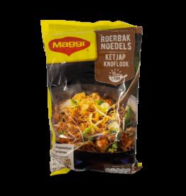 Maggi Stir Fry Noodles - Soy Sauce & Garlic 185g