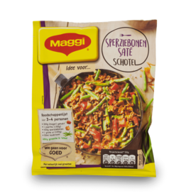 Maggi Green Bean Casserole Mix 70g