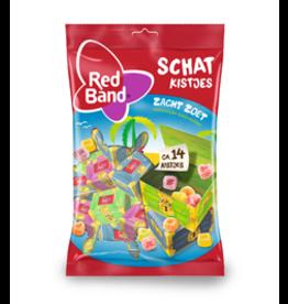 Red Band Treasure Chests 228g