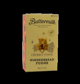 Buttermilk Kitchen Gingerbread Gluten-Free Fudge 100g