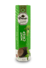 Droste Droste Chocolate Pastilles - Dark with Mint 80g