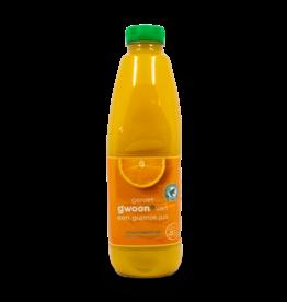 Gwoon Orange Juice Concentrate 1L