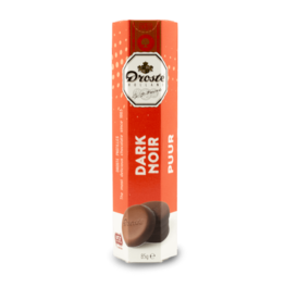 Droste Chocolate Pastilles - Dark 80g