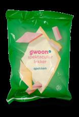Gwoon Gwoon Marshmallow Candy (Spekken) 300g