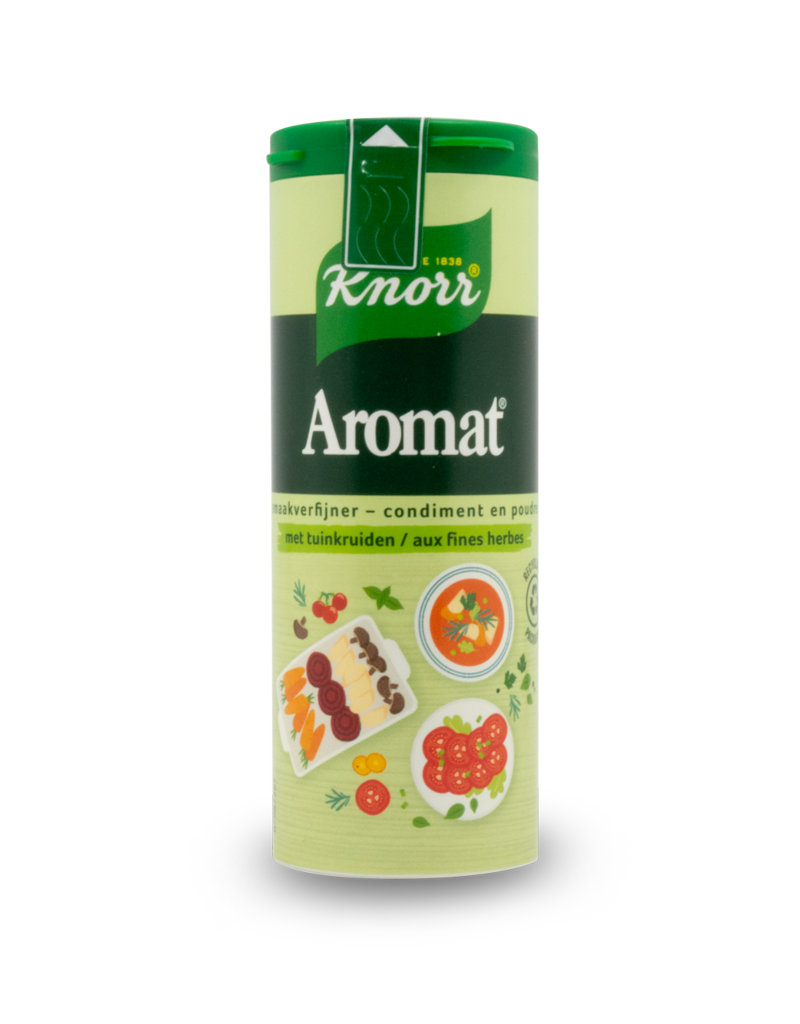 Knorr Knorr Aromat Herbs Spice Mix 88g