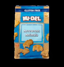 Mi-Del Gluten Free Arrowroot Cookies 227g