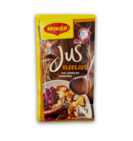 Maggi Jus Gravy Mix - Meat 29g
