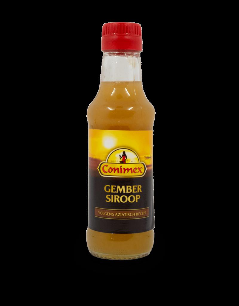 Conimex Conimex Ginger Syrup 175ml