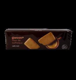 Gwoon Cafe Noir Cookies 200g