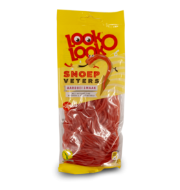 Look-O-Look Laces Strawberry 125g