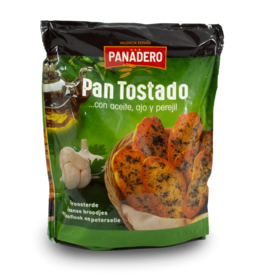 Panadero Pan Tostado Garlic Crackers 160g