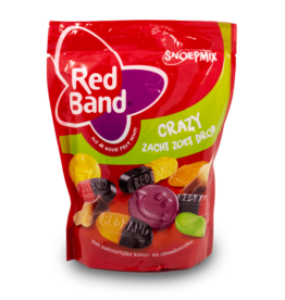 Red Band Crazy Mix 270g