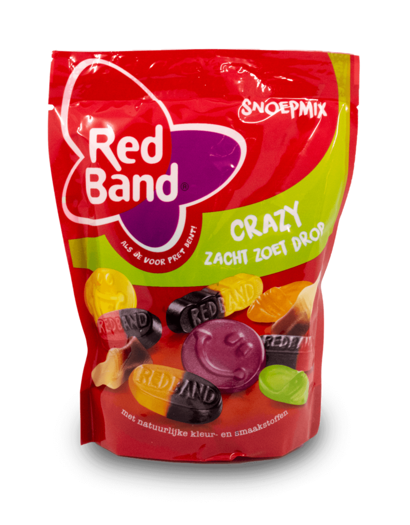 Red Band Red Band Crazy Mix 270g