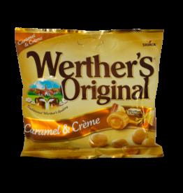 Werthers Caramel & Creme 150g