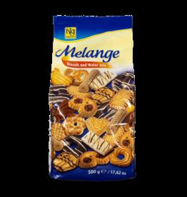 Hagermann Melange Biscuit Wafer Mix 500g