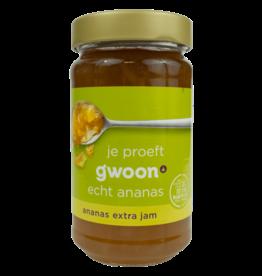 Gwoon Extra Jam - Pineapple 400g