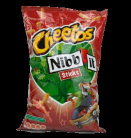 Cheetos Nibb It Sticks 110g