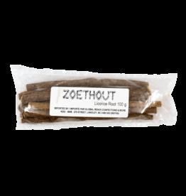 Kindley's Root Liquorce (Zoethout) 100g