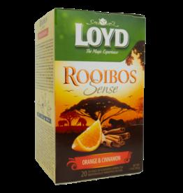 Loyd Rooibos Orange Cinnamon 20x2g