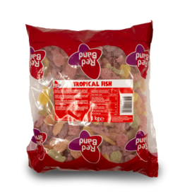 Red Band Tropical Fish 1kg