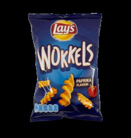 Lays Wokkels - Paprika 30g