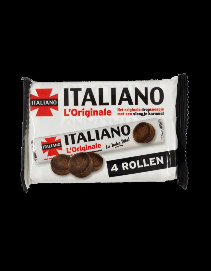 Italiano Italiano Original 4pk