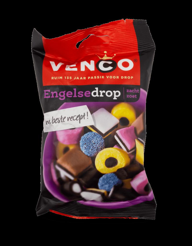 Venco Venco English Drop 127g
