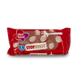 Red Band Stophoest 3 Pack