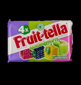 Fruittella Garden Fruit 4pk