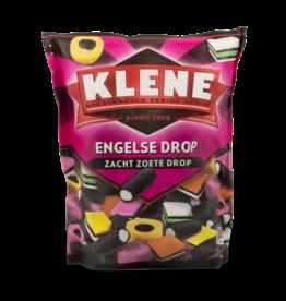 Klene English Liquorice 312g