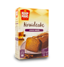 Koopmans Old Holland Spice Cake Mix 400g