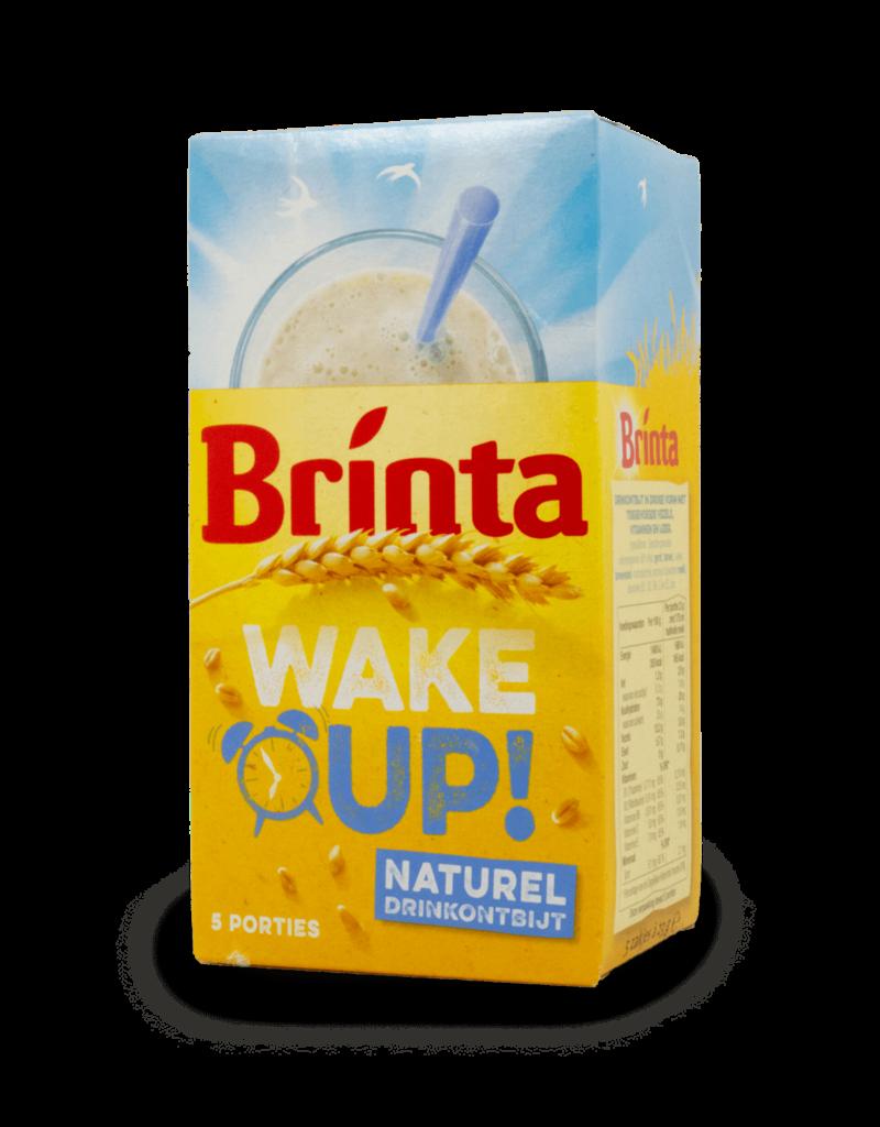 Honig Honig Brinta Wake Up 115g