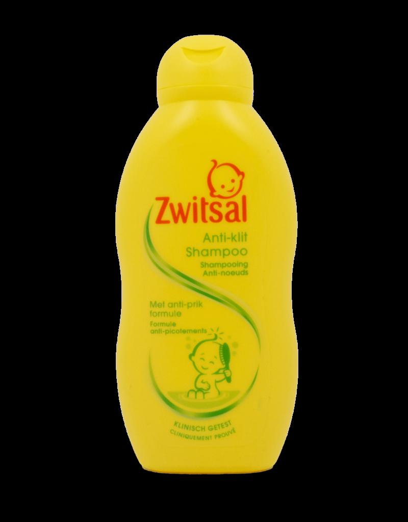 Zwitsal Zwitsal Anti-Tangle Shampoo 200ml