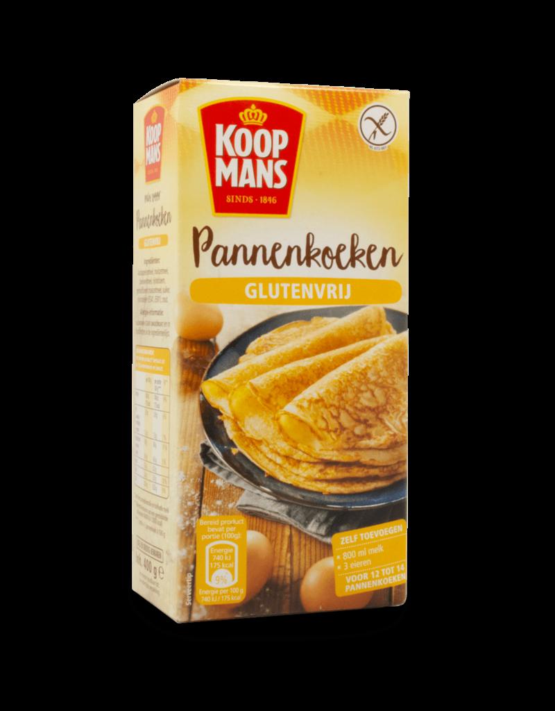 Koopmans Koopmans Pancake Mix Gluten Free 400g