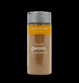 Gwoon Ground Nutmeg 48g