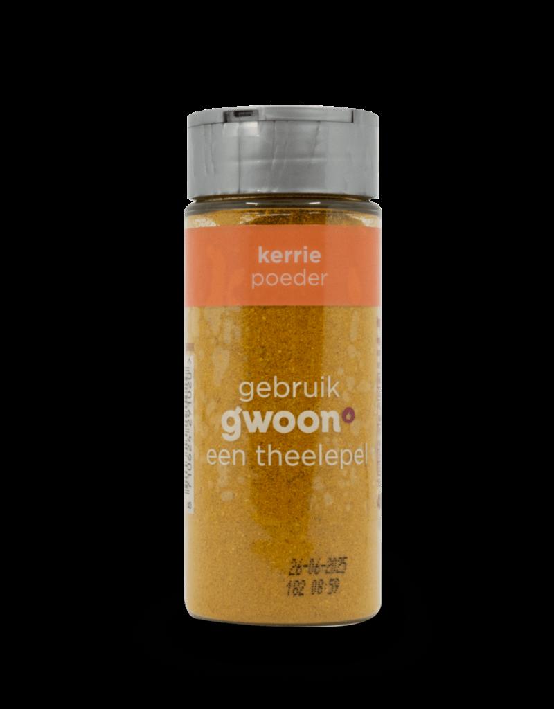 Gwoon Gwoon Curry Powder 48g