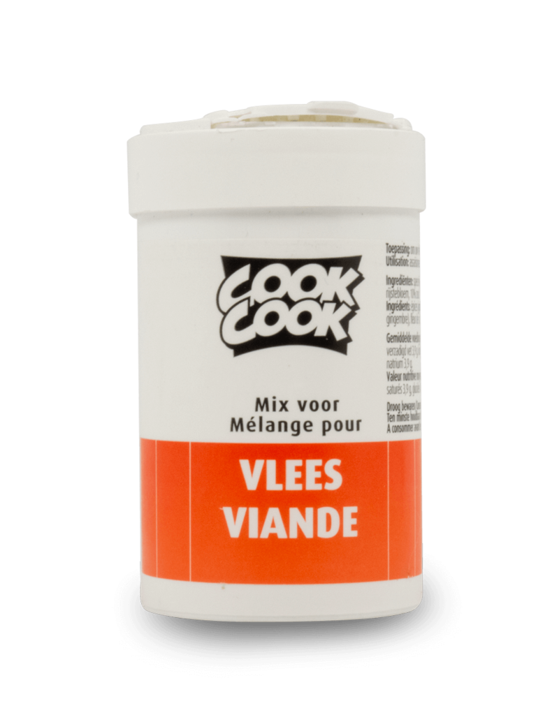 Cook Cook Meat Spices
