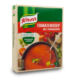 Knorr Soup Mix - Tomato 40g