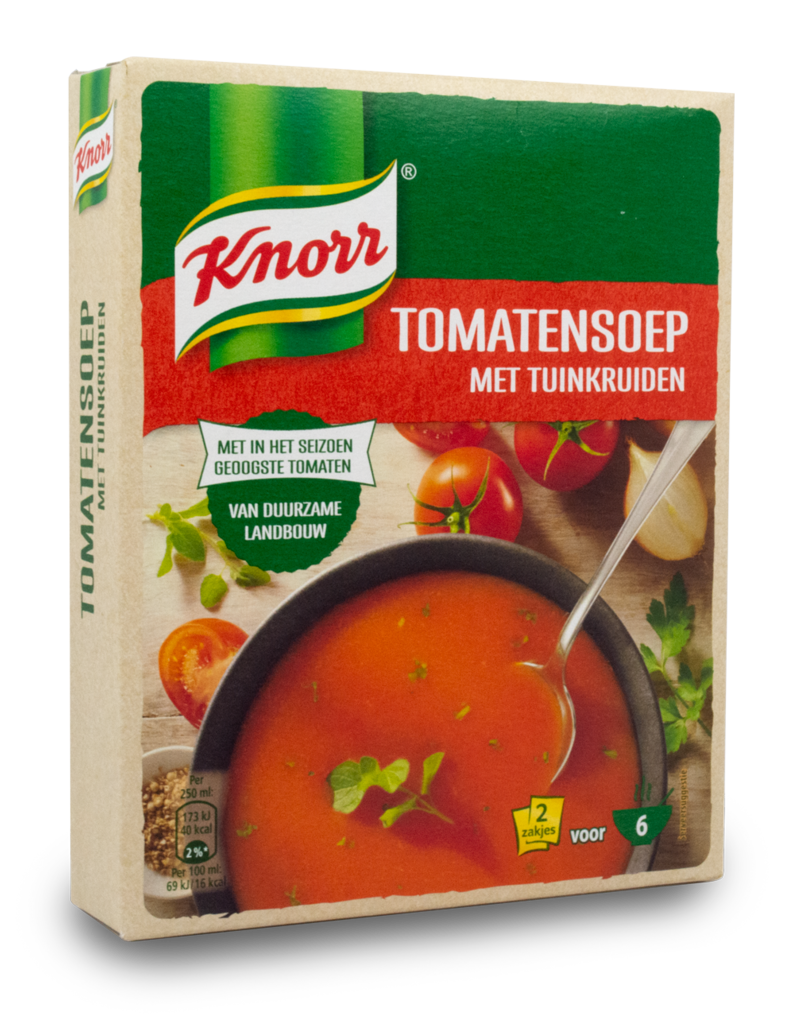 Knorr Knorr Soup Mix - Tomato 40g