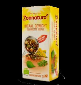 Zonnatura Ideal Weight Tea