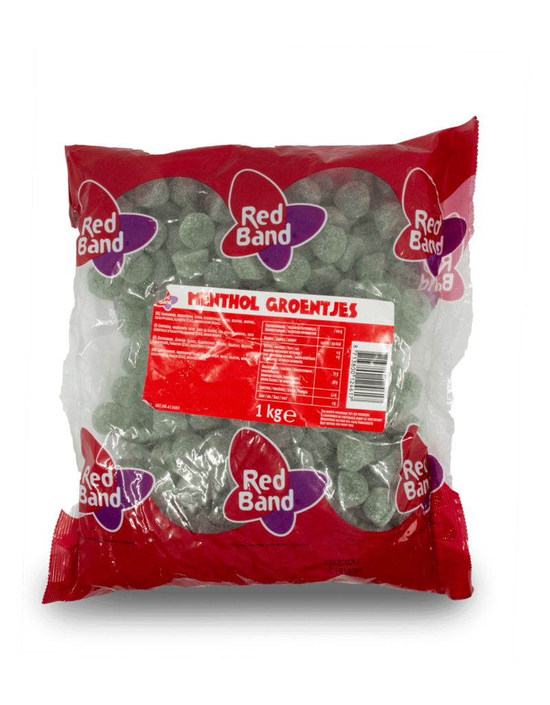 Red Band Red Band Menthol 1kg