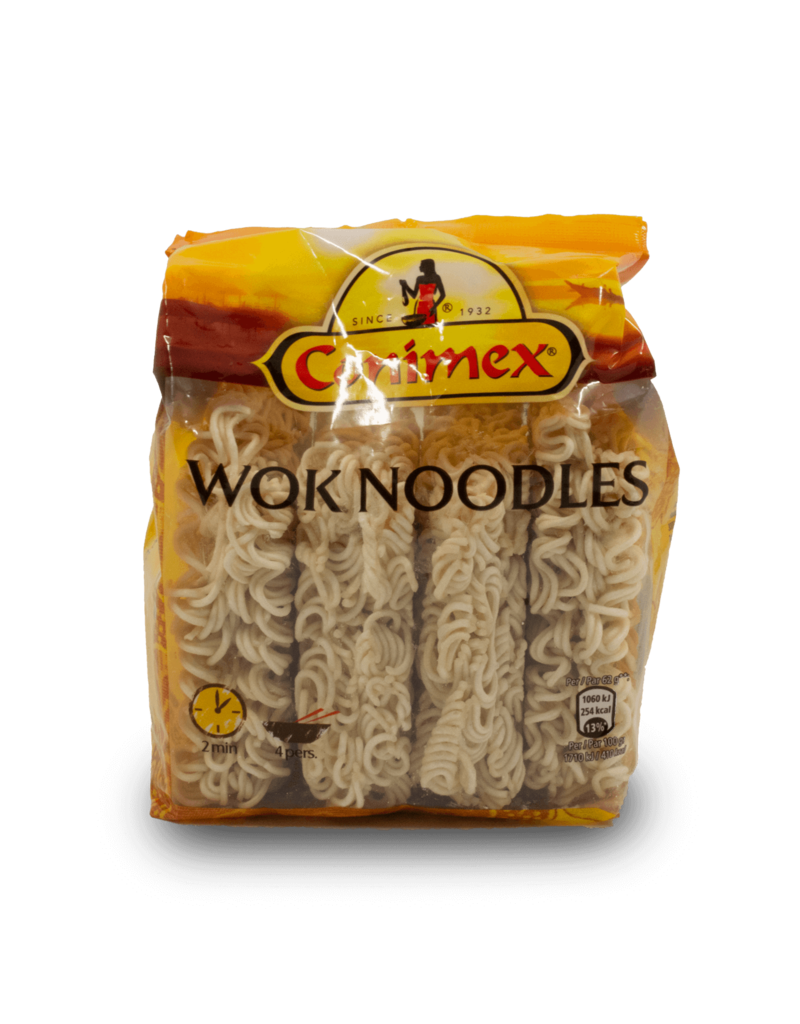 Conimex Conimex Wok Noodles 250g